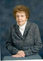 Agnes M.  Kohnen