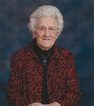 Eileen C. Heuring