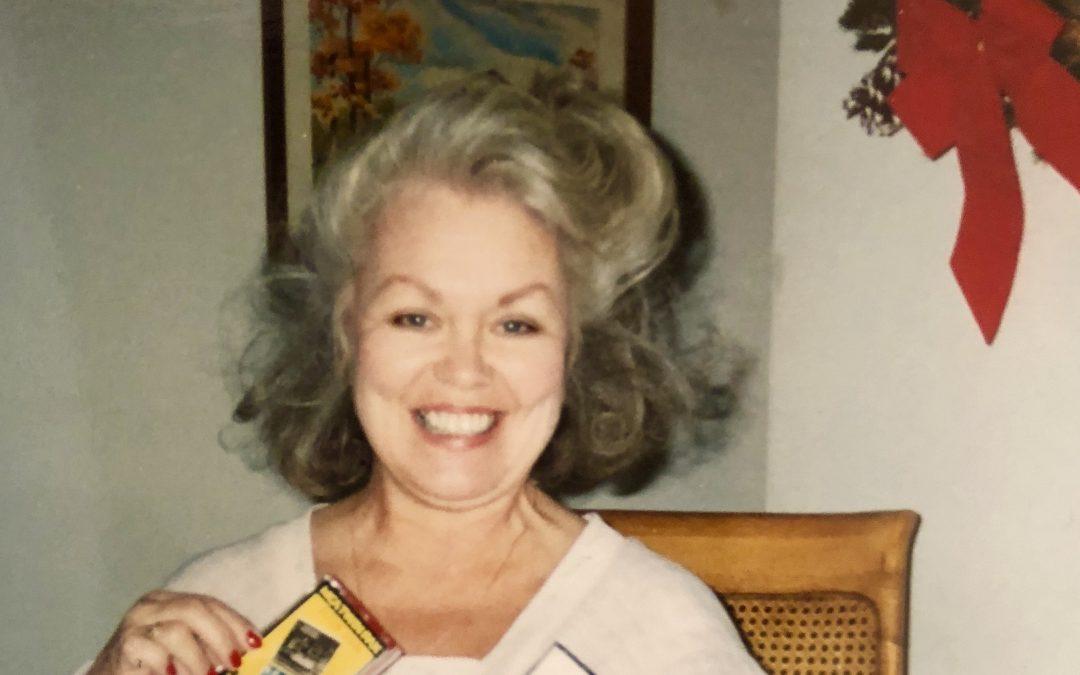 Mary Kaye Hunt