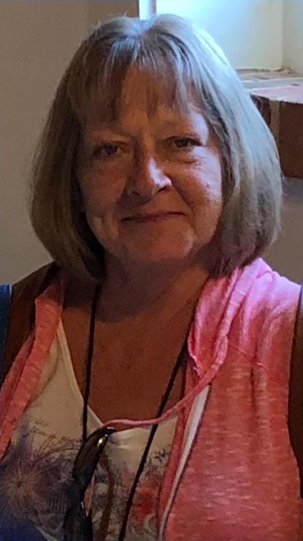 Marlene Louise Thomas
