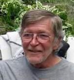 Thomas Richard Banke