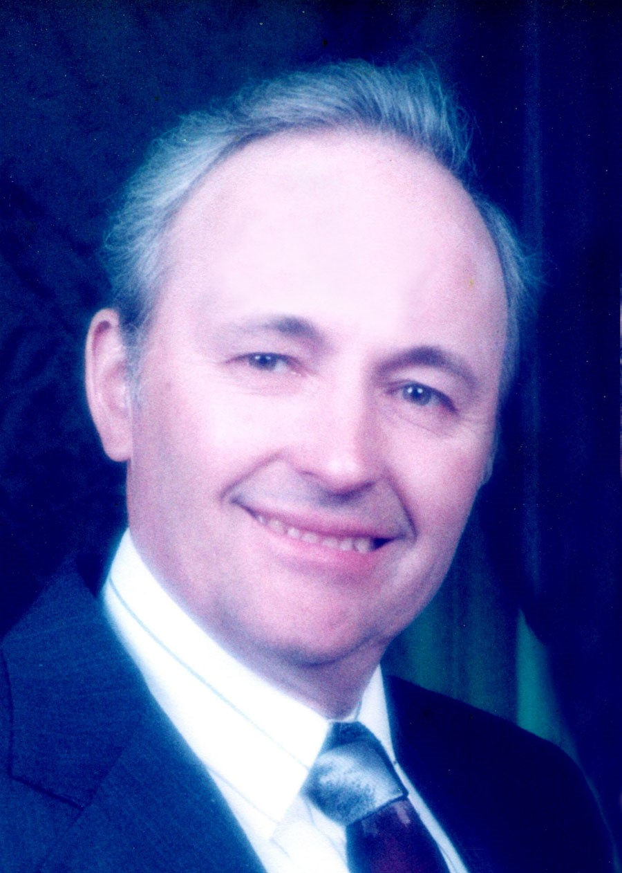 John Joseph Dahlheimer