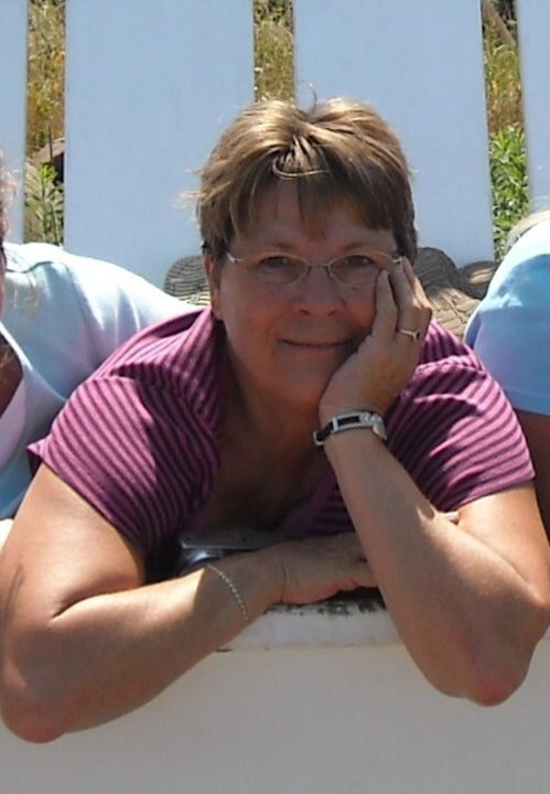 Carol Loraine Peterson