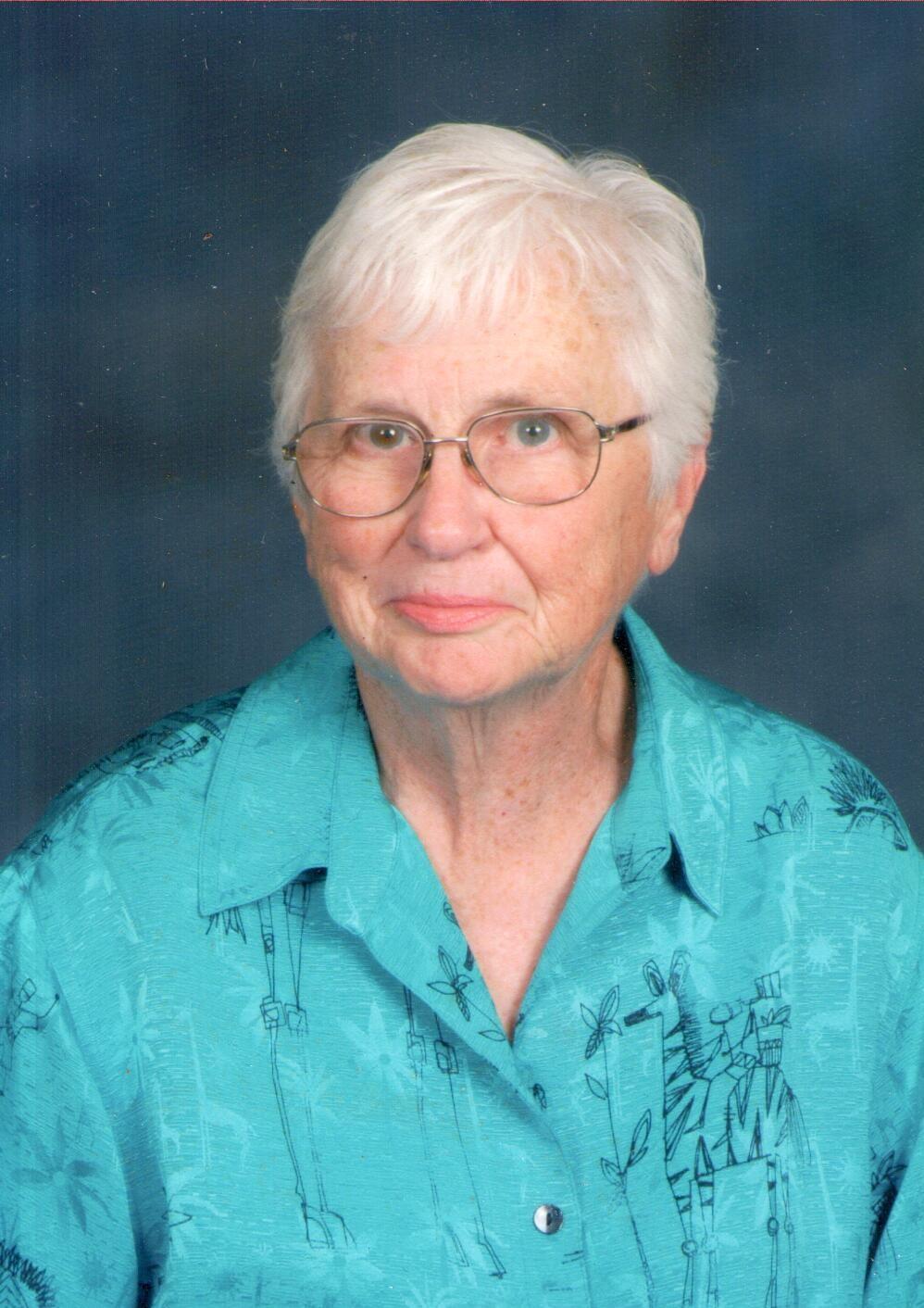 Barbara Marie Olson