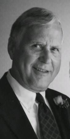 Robert Russell Melcher