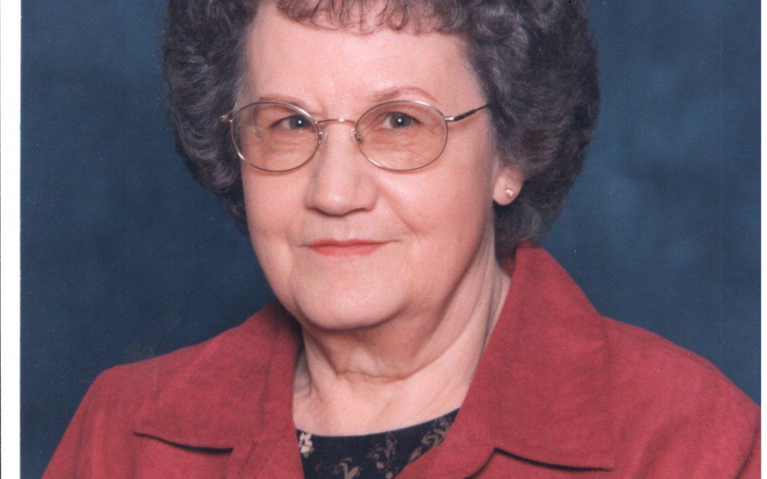 Arvella Joan Veches
