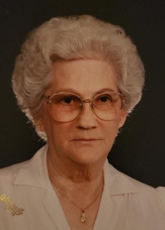 Margaret Lynn Robbins
