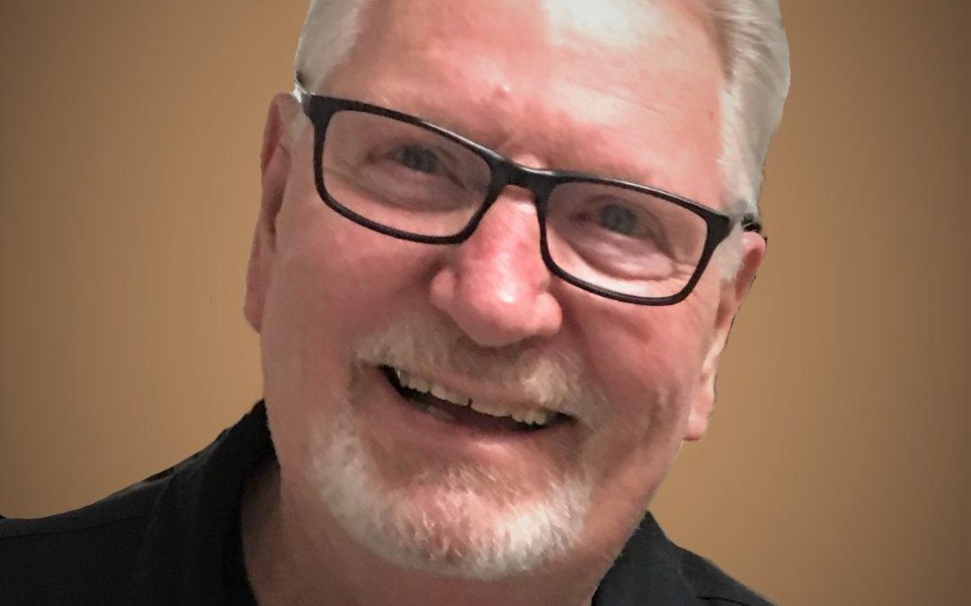 Richard Dorr Hudson