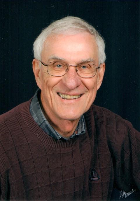 Robert Lee Rohlin