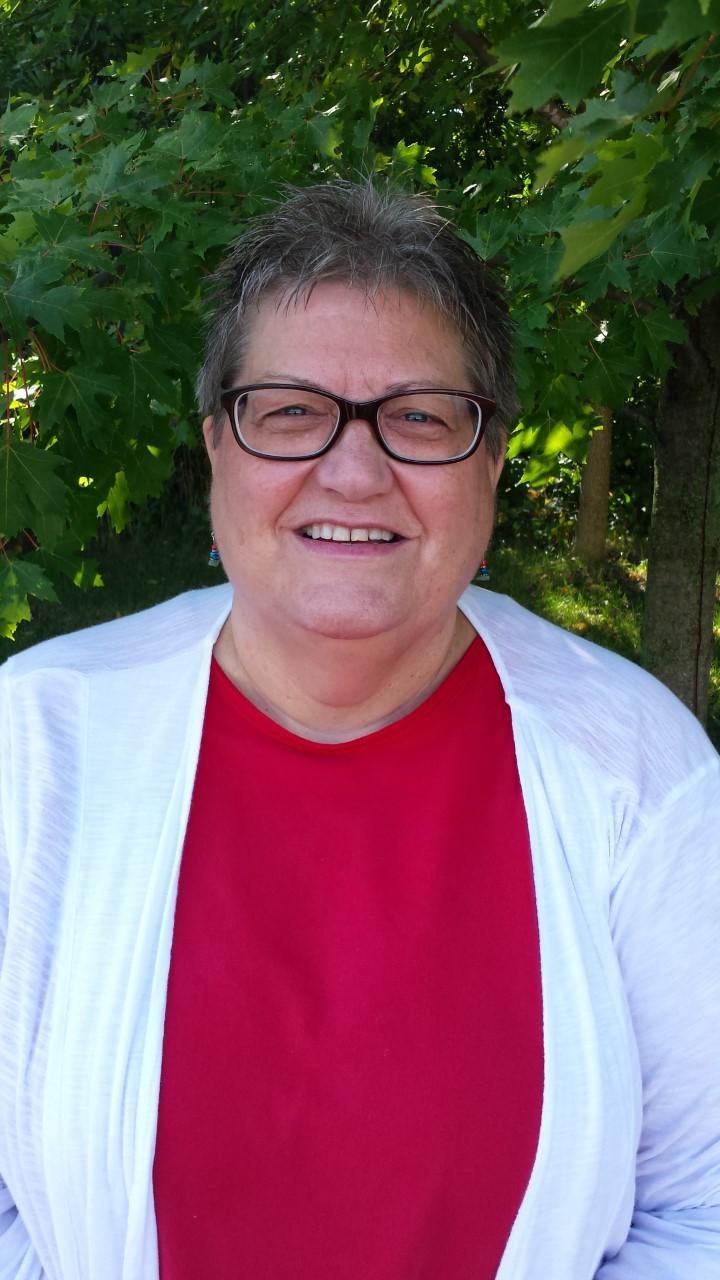 Kathy Louise Trombley