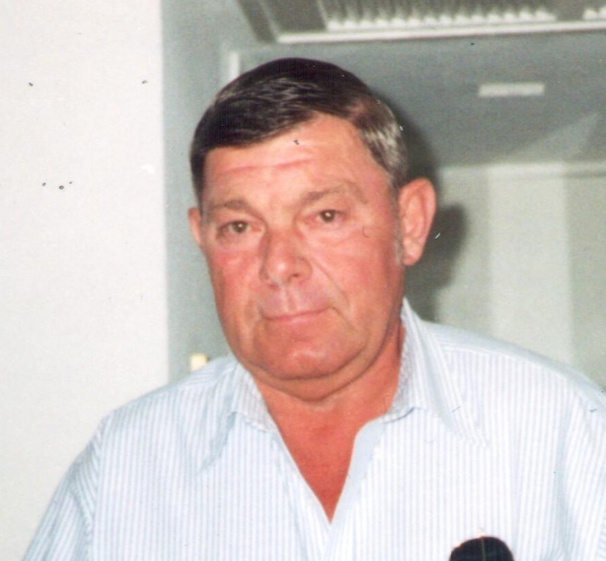 Kenneth Charles Huston