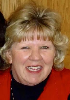 Nancy Joy Ferguson