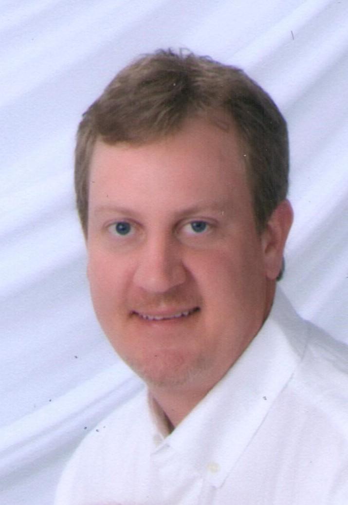 Todd Jerome DesMarais
