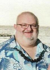 Michael Gene Hansen