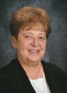 Ann C. Greenhagen