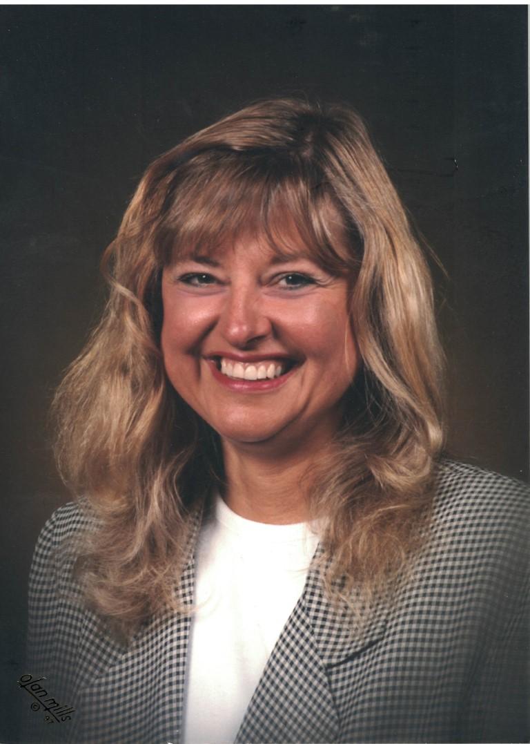 Diane Lou Praus