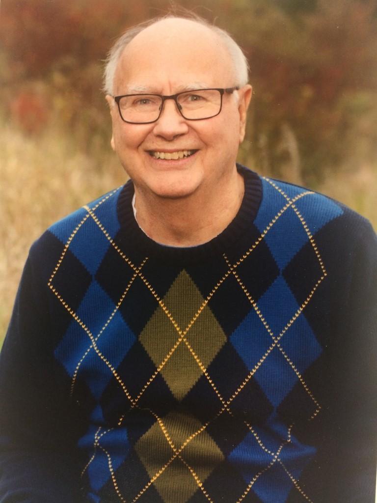 Edward Joseph Hance
