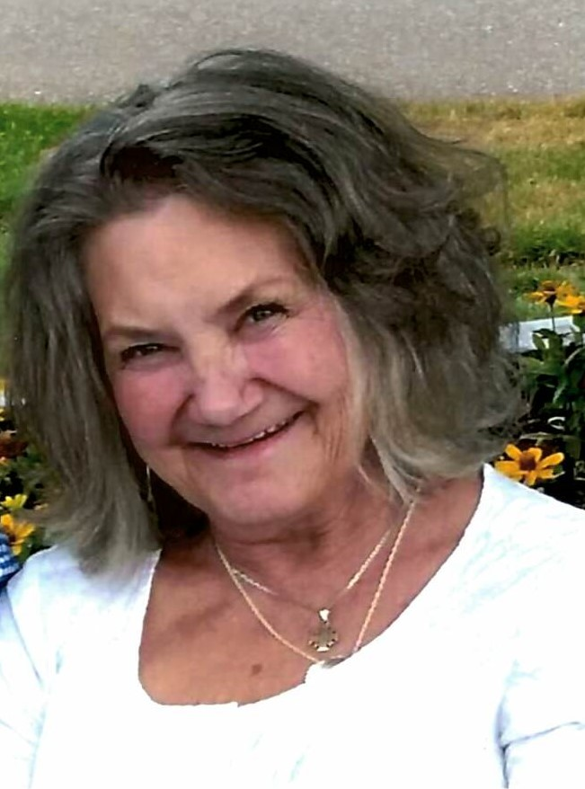Vicki Linn (Fischer) Raedeke