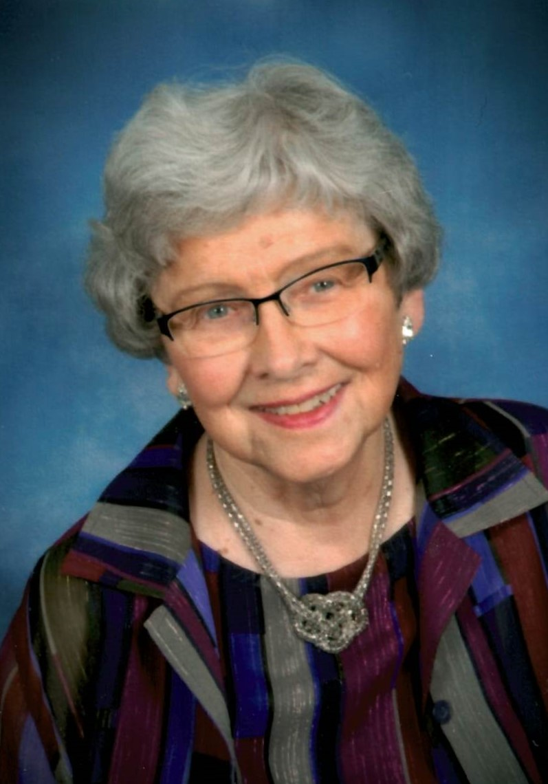 Doreen Louise Ebert