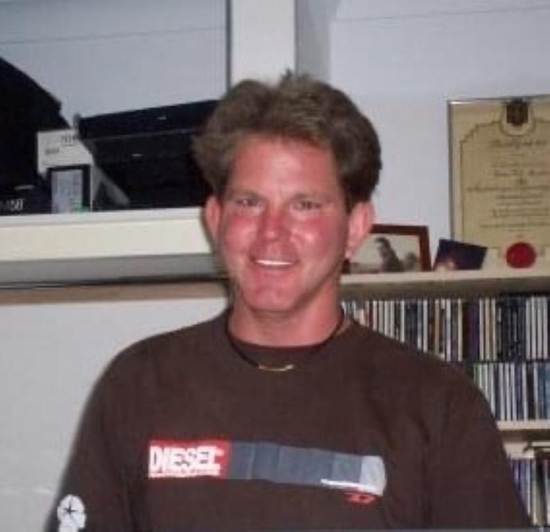 David John Ploof