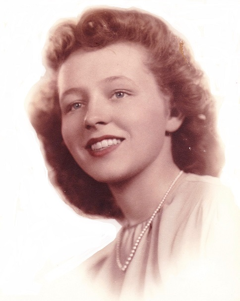 Mary Louise Malchow