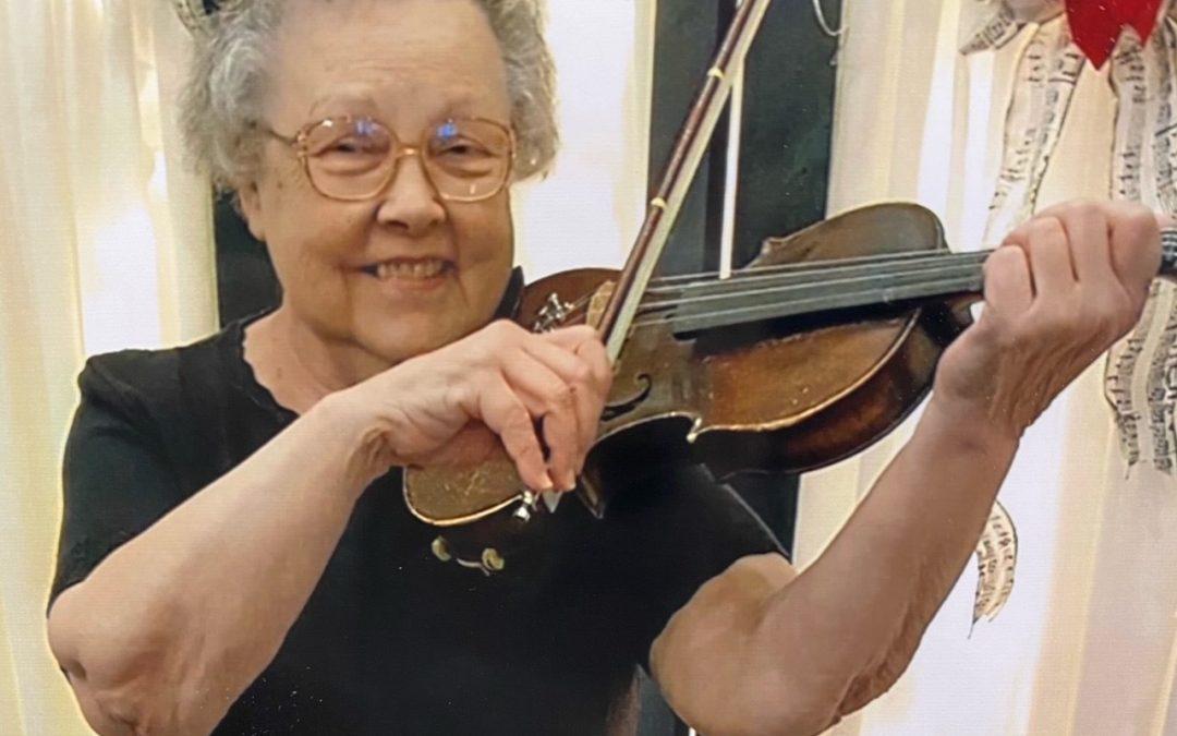Carolyn M. Oltman