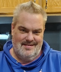 Brett Alan Van Hecke