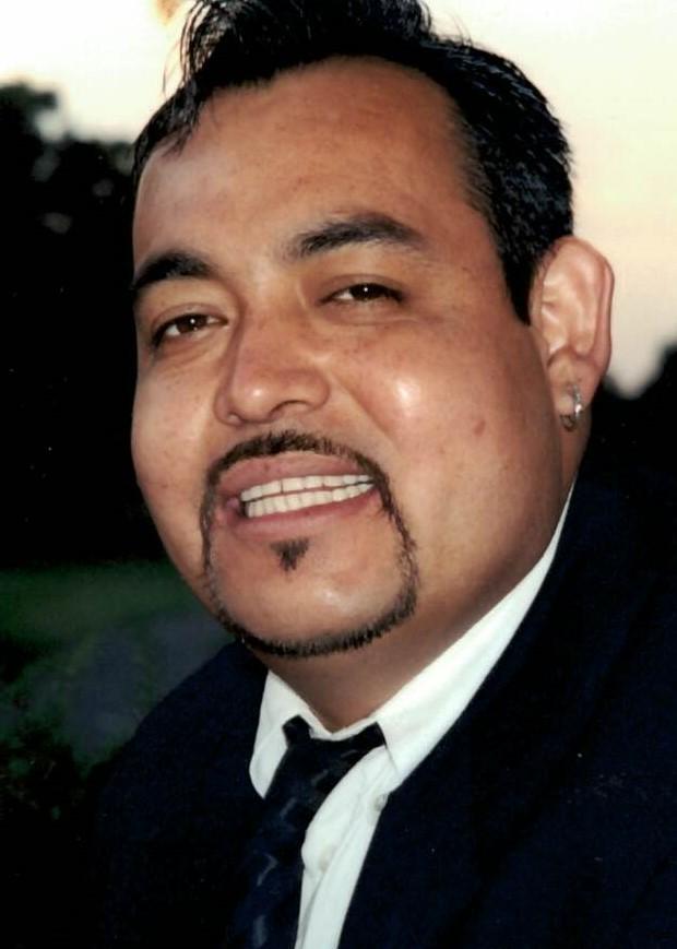 Jesus Alejandro Serrato-Salazar