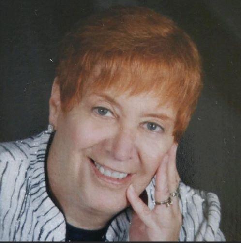 "Kathleen ""Kathy"" Mary Stoick"