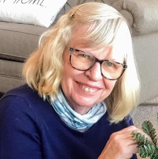 Audrey Ann Hoglund