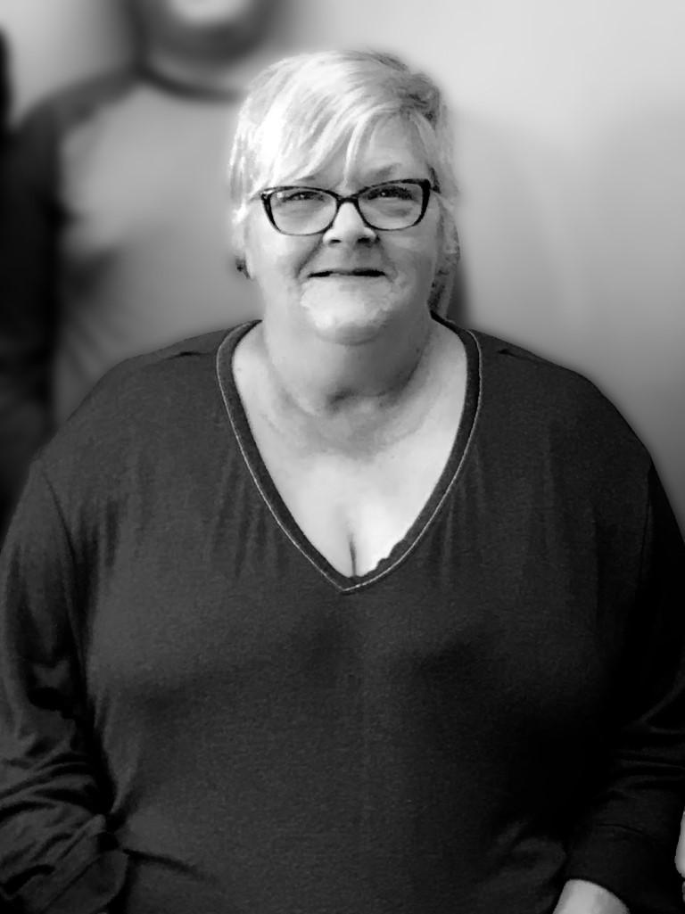 Terrae Jeanine Hudek