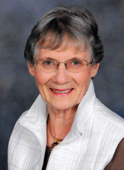 Maurean Joyce Fellger