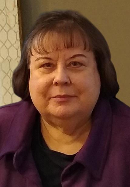 Diane Barbara Veches
