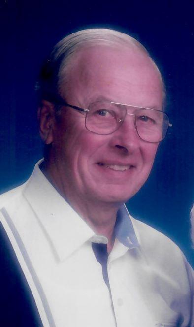 Lowell Frank Berning