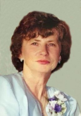 Marian Duane Moeller
